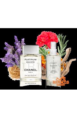 Парфюмированная вода Chanel Platinum Egoiste 110 Ml