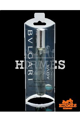 Парфюмированная вода Bvlgari Aqua Pour Homme 20 Ml