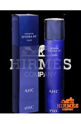 Увлажняющий и успокаивающий тоник с витамином B5 AHC Premium Hydra B5 Toner