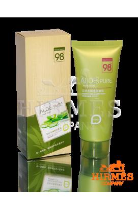 Увлажняющая пенка для умывания Aloe Pure Fresh Moist