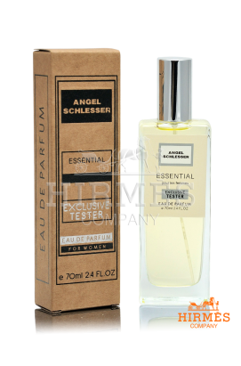 Парфюмированная вода Angel Schlesser Essential For Woman Exclusive Tester 70 ML