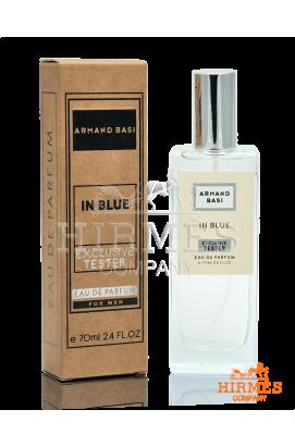 Парфюмированная вода Armand Basi In Blue Exclusive Tester 70 ML