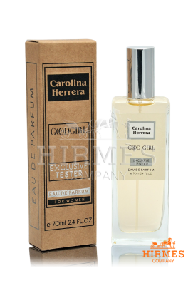 Парфюмированная вода Carolina Herrera Good Girl Exclusive Tester 70 ML