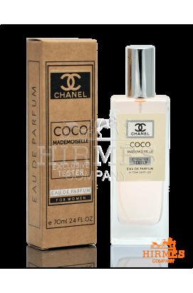 Парфюмированная вода Chanel Coco Mademoiselle Exclusive Tester 70 ML