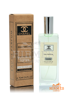 Парфюмированная вода Chanel Chance Eau Fraiche Exclusive Tester 70 ML