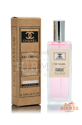 Парфюмированная вода Chanel Chance Eau Tendre Exclusive Tester 70 ML