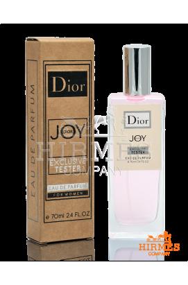 Парфюмированная вода Dior Joy Exclusive Tester 70 ML