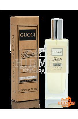 Парфюмированная вода Gucci Flora Exclusive Tester 70 ML