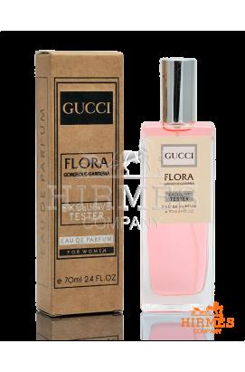 Парфюмированная вода Gucci Flora Gorgeous Gardenia Exclusive Tester 70 ML