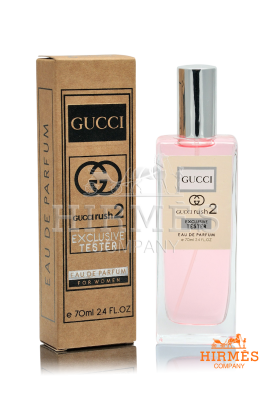 Парфюмированная вода Gucci Rush 2 Exclusive Tester 70 ML