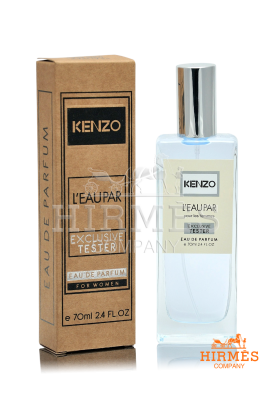 Парфюмированная вода Kenzo L`Eau Par Kenzo Pour Femme Exclusive Tester 70 ML