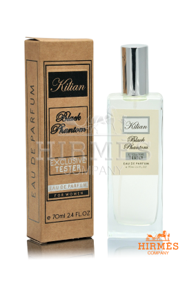 Парфюмированная вода Kilian Black Phantom Exclusive Tester 70 ML