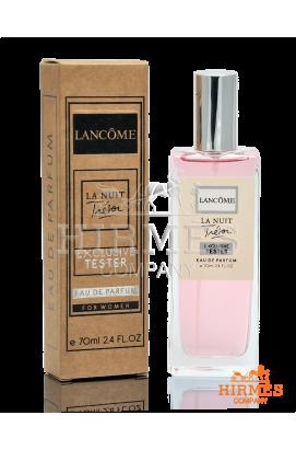 Парфюмированная вода Lancome La Nuit Tresor Exclusive Tester 70 ML