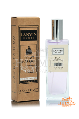 Парфюмированная вода Lanvin Eclat D`Arpege Exclusive Tester 70 ML