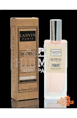Парфюмированная вода Lanvin Modern Princess Exclusive Tester 70 ML