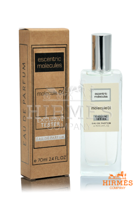 Парфюмированная вода Escentric Molecules Molecule 01 Exclusive Tester 70 ML