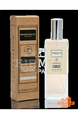 Парфюмированная вода Montale Intense Cafe Exclusive Tester 70 ML