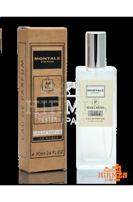 Парфюмированная вода Montale Roses Musk Exclusive Tester 70 ML