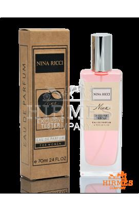 Парфюмированная вода Nina Ricci Nina Exclusive Tester 70 ML