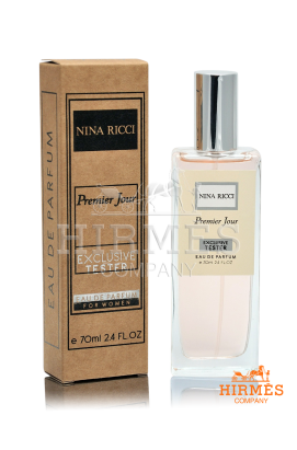 Парфюмированная вода Nina Ricci Premier Jour Exclusive Tester 70 ML