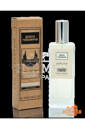 Парфюмированная вода Paco Rabanne Invictus Exclusive Tester 70 ML