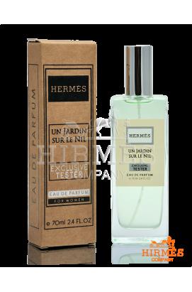 Парфюмированная вода Hermes Un Jardin Sur Le Nil Exclusive Tester 70 ML