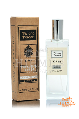 Парфюмированная вода Tiziana Terrenzi Kirke Exclusive Tester 70 ML