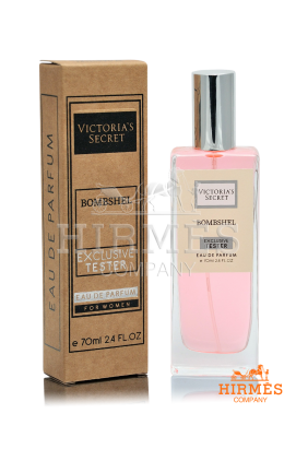 Парфюмированная вода Victoria`s Secret Bombshel Exclusive Tester 70 ML