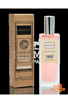 Парфюмированная вода Versace Crystal Noir Exclusive Tester 70 ML