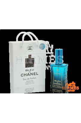Chanel Bleu De Chanel в подарочной упаковке 50 ML