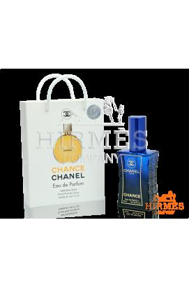 Chanel Chance Parfum в подарочной упаковке 50 ML