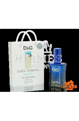 Dolce & Gabbana Ligth Blue в подарочной упаковке 50 ML