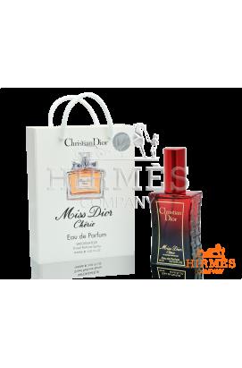 Christian Dior Miss Dior Cherie в подарочной упаковке 50 ML