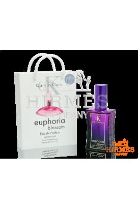 Calvin Klein Euphoria Blossom в подарочной упаковке 50 ML
