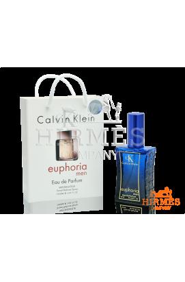 Calvin Klein Euphoria Men в подарочной упаковке 50 ML