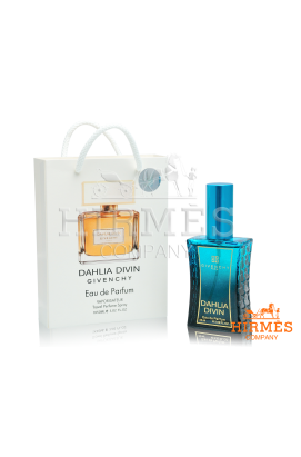 Givenchy Dahlia Divin в подарочной упаковке 50 ML