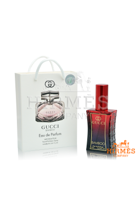 Gucci Bamboo Gucci в подарочной упаковке 50 ML