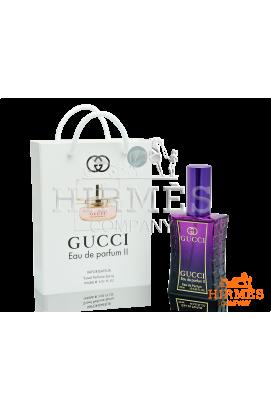 Gucci Eau De Parfum II в подарочной упаковке 50 ML