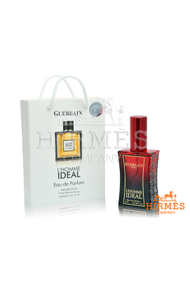 Guerlain L'Homme Ideal в подарочной упаковке 50 ML