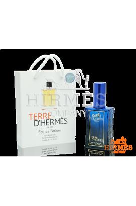 Hermes Terre D`Hermes в подарочной упаковке 50 ML