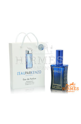 Kenzo L`eau Par Kenzo Pour Homme в подарочной упаковке 50 ML