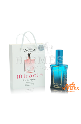 Lancome Miracle в подарочной упаковке 50 ML