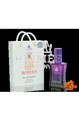 Lanvin Modern Princess в подарочной упаковке 50 ML