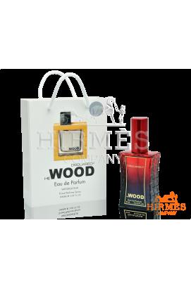 Dsquared2 He Wood в подарочной упаковке 50 ML