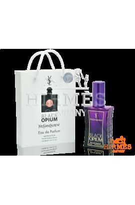 Yves Saint Laurent Black Opium в подарочной упаковке 50 ML