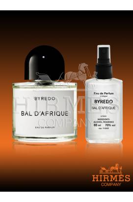 Парфюмированная вода Byredo Bal D`Afrique 65 Ml