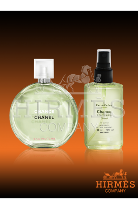 Парфюмированная вода Chanel Chance Eau Fraiche 65 Ml