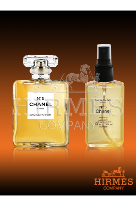 Парфюмированная вода Chanel № 5 65 Ml