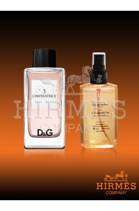 Парфюмированная вода Dolce&Gabbana L`Imperatrice 3 65 Ml