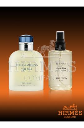Парфюмированная вода Dolce&Gabbana Light Blue 65 Ml